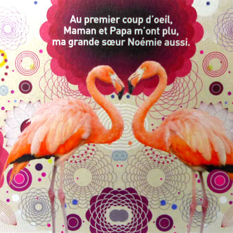 Invitations particuliers