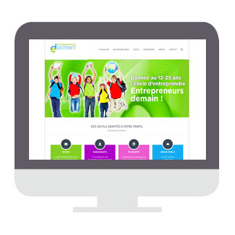 Site web education