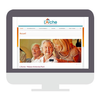 Sites web medical