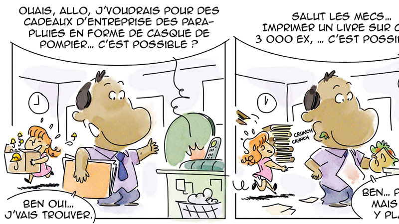 Accueil-Strip Possible