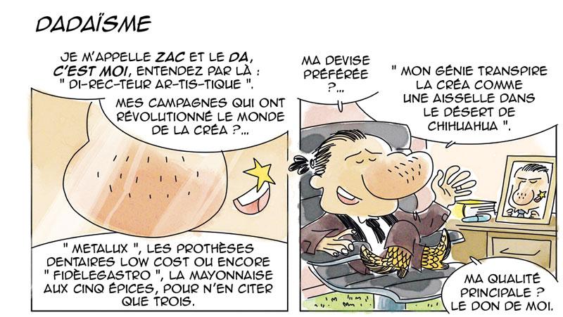 Accueil Strip 20