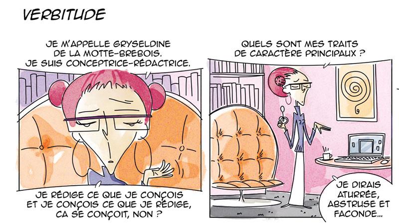 Accueil Strip 21